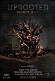 uprooted poster