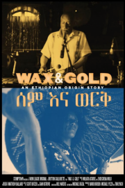 wax and gold