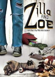 zilla and zoe movie poster