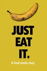 just eat it movie poster