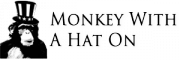 Monkey With A Hat On logo