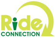 ride connection logo