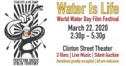water is life world water day celebration