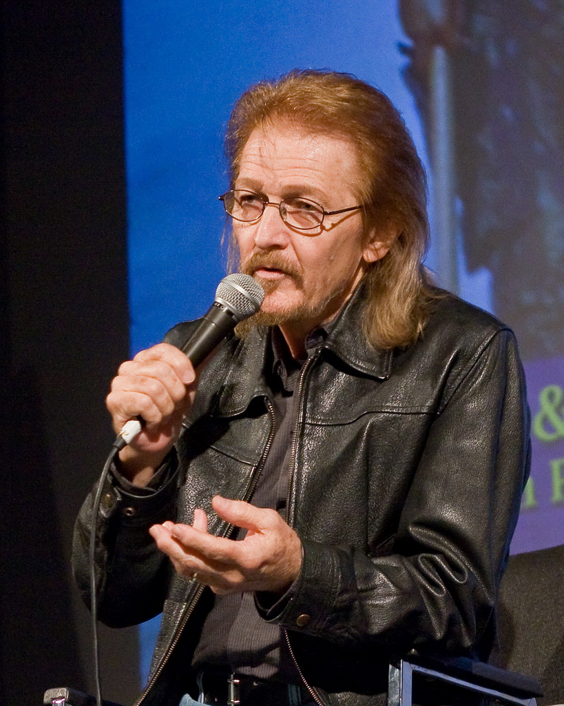 ted neeley imdb